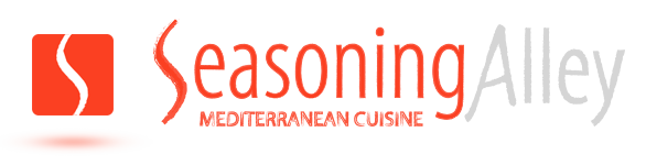 Seasoning Alley - The Finest Mediterranean Cuisine